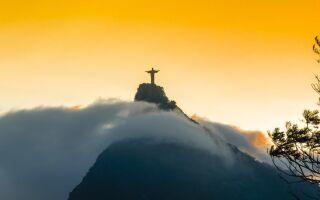 Бразилія — цікаві факти
