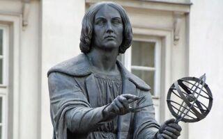 Микола Коперник — цікаві факти