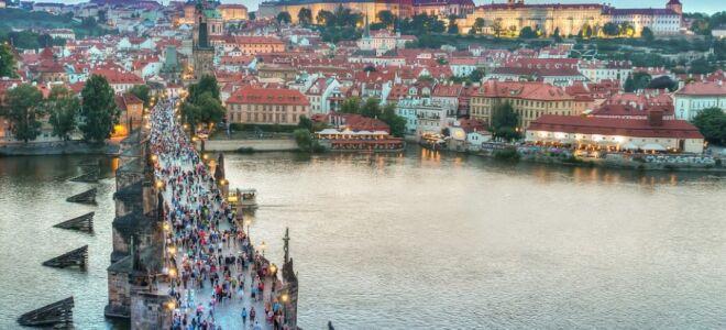 Прага — цікаві факти