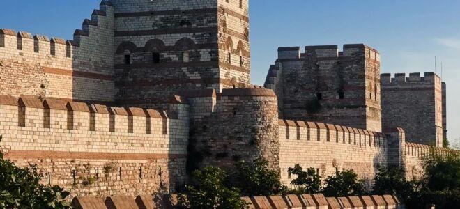 Візантійська імперія — цікаві факти