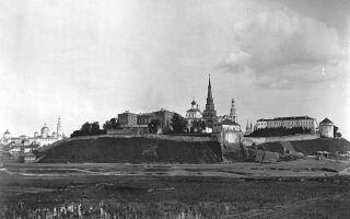 Татарстан — цікаві факти