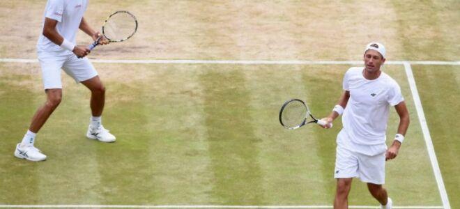Цікаві факти про великий теніс