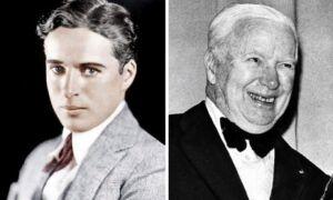 Чарлі Чаплін — цікаві факти