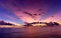 Тихий океан — цікаві факти