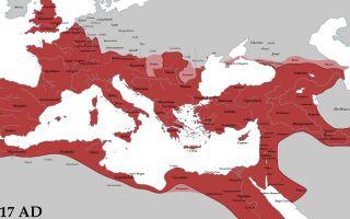 Латинська мова — цікаві факти