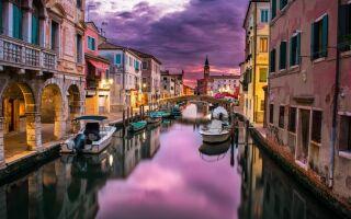 Венеція — цікаві факти