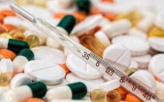 Фармакологія — цікаві факти