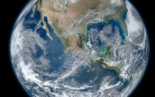 Океани і материки — цікаві факти