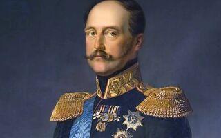 Російський цар Микола І — цікаві факти