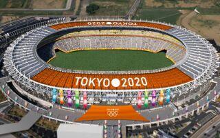 Олімпіада 2020 в Токіо — цікаві факти