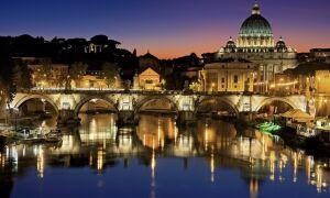 Рим — цікаві факти та видатні місця