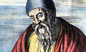 Евклід — цікаві факти