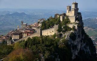 Сан-Марино — цікаві факти