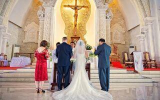 Весілля — цікаві факти