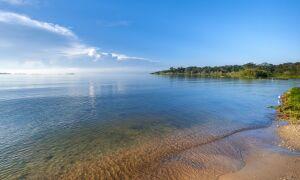 Цікаві факти про озеро Вікторія