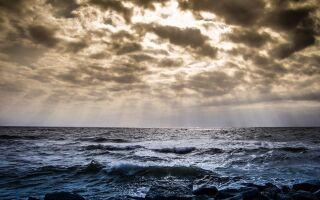 Балтійське море — цікаві факти