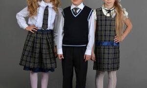 Шкільна форма — цікаві факти