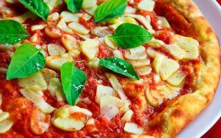 Піца — цікаві факти
