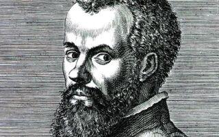 Везалій Андреас — цікаві факти