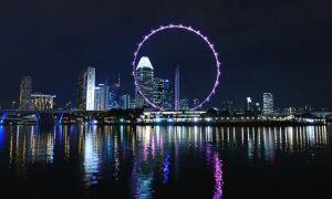 Сінгапур — цікаві факти