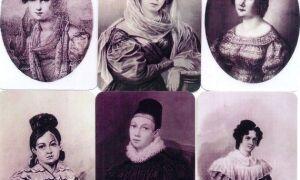 Дружини декабристів — цікаві факти