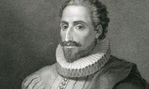 Мігель де Сервантес — цікаві факти