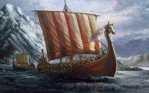 Вікінги, варяги, нормани — цікаві факти