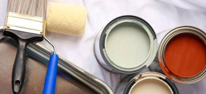 Як видалити плями від фарби з одягу