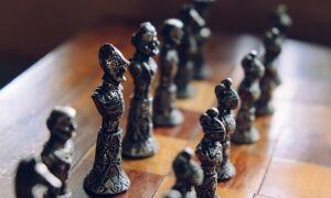 Шахи — цікаві факти