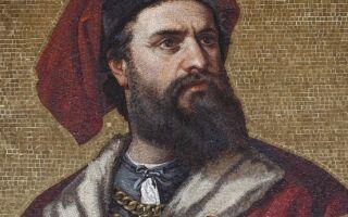 Марко Поло — цікаві факти