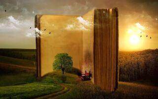 Читання — цікаві факти