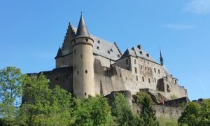 Люксембург — цікаві факти
