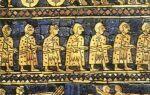 Цікаві факти про стародавню цивілізацію шумерів