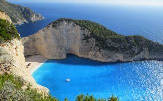 Греція — цікаві факти