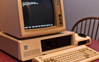 Комп'ютери — цікаві факти