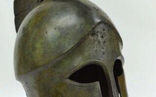 Спарта — цікаві факти