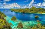Цікаві факти про Індонезію