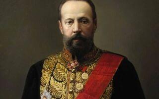 Вітте Сергій Юлійович — цікаві факти