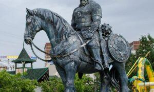 Ілля Муромець — цікаві факти