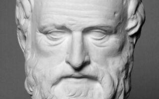Ератосфен — цікаві факти