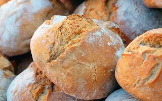 Хліб — цікаві факти