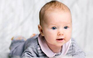 Немовлята — цікаві факти