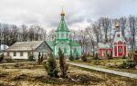 Воронеж — цікаві факти