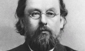 Костянтин Ціолковський — цікаві факти