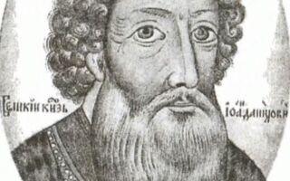 Іван Калита — цікаві факти
