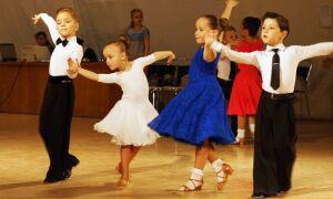 Танці — цікаві факти