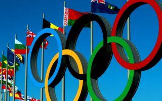 Олімпійські ігри — цікаві факти