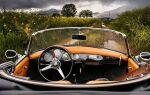 Автомобілі — цікаві факти