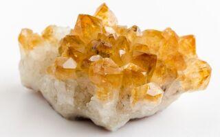 Мінерали, гірські породи та камені — цікаві факти