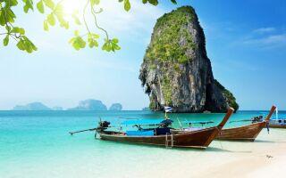 Таїланд — цікаві факти